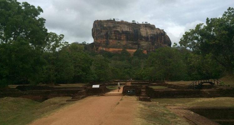 Sri Lanka: Et farverigt land
