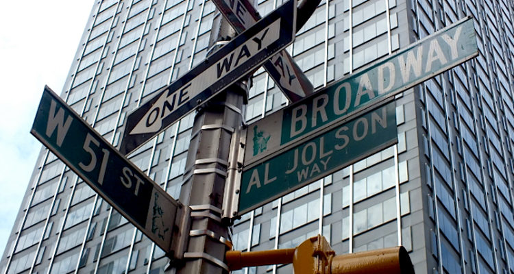 New York City storbyferie: Drømmenes by