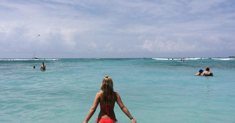 Hawaii – uddrag fra privat rejsedagbog 2014