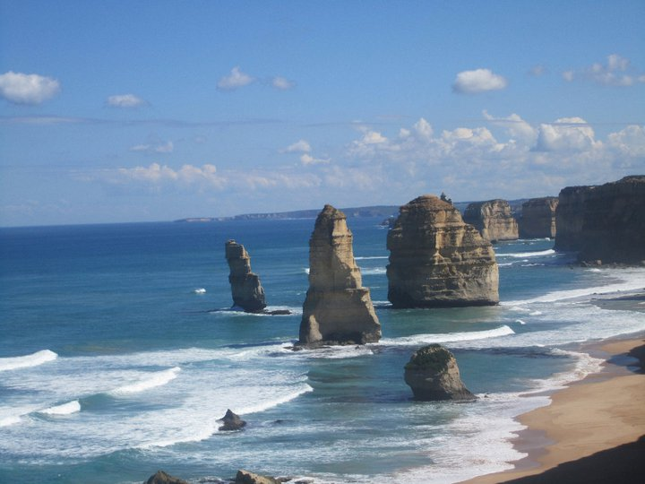 Australien – et semester i udlandet