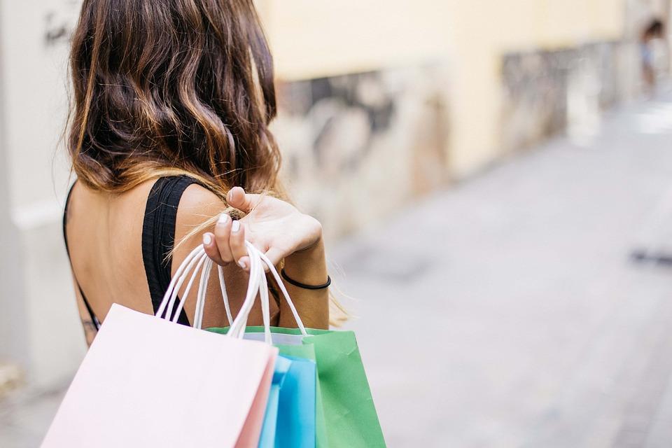3 fejl alle begår når de shopper modetøj